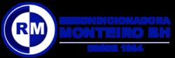 Logotipo da Recondicionadora Monteiro BH